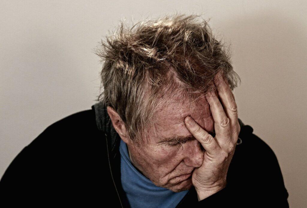 Natürliche Mittel zur Schmerzbehandlung - Kopfschmerzen