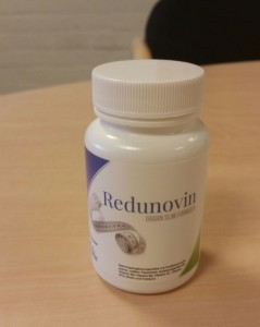 Mit Oxitamin und Redunovin zuverlässig gegen das Übergewicht