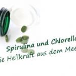 Spirulina | Süsswasseralge