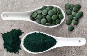 Sprirulina das grüne Superfood?