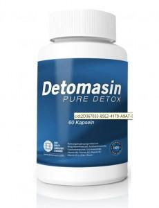Abnehm-Produkt Detomasin