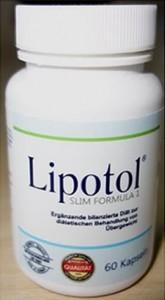 Lipotol und Colonox - endlich überflüssige Pfunde verlieren